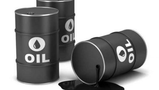 Economic Growth Concerns Hit Oil Prices