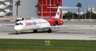 Dana Air Supports NGO To Raise Over Six Million For Cancer Patients