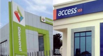 Access Bank-Diamond Bank Merger To Promote Small Businesses