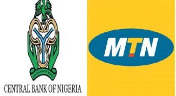 $8.1Bn Repatriation: HEDA Invokes FoI On CBN, Demands Details Of Resolution With MTN