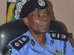 4 top police chiefs may be forced out as IGP Adamu takes over