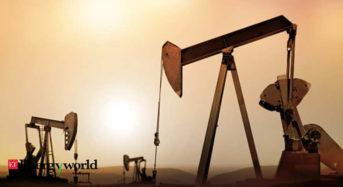 Brent Crude Price To Average $65 Per Barrel In 2019: Wood Mackenzie