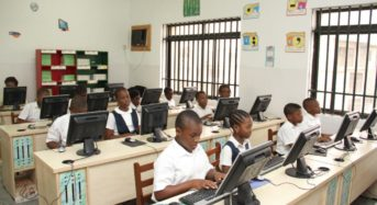 Greenwood Introduces Technology Learning At Crèche Level