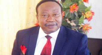 Onitiri Challenges Buhari On Rule Of Law