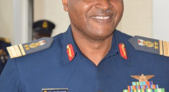 Insurgency: Nigeria Air Force Acquires Twenty-Two Aircraft