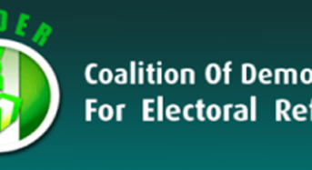 CODER Granted Accreditation To Monitor Elections