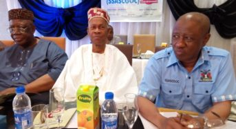 SSASCGOC Urges FG, NPA To Rehabilitate Roads For Port Efficiency
