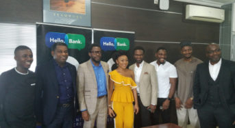 Ex-BBN Housemates Prescribes Heritage Bank's Octopus For Seamless Operations