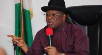 Ebonyi State Governor Sacks Aids For Alleged Murder Case