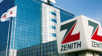 Dividend payout of N2.80 excites Zenith Bank's shareholders as it grows 2018 profit to N232bn