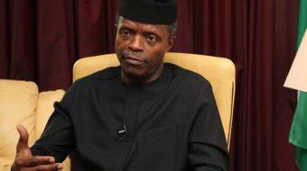Yoruba Group Urges Osinbajo Not To Waive Immunity
