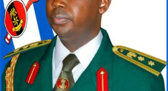Army To Carry Out Punitive Presidential Order