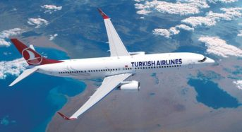 Turkish Airlines Gets Two Financial Awards