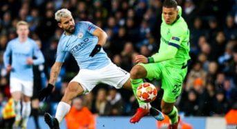 Manchester City Enjoy Seven-Goal Stroll Into Last Eight Against Limp Schalke
