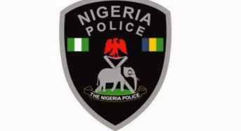 Police Arrests, Seizes Illegally Imported Arms, Ammunition