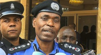 IGP Condemns Irresponsible Act By Lagos Police In Enforcing Restriction Order