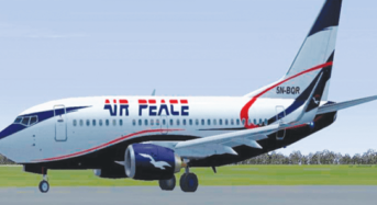 Air Peace Chairman Claims Report Lodged With NCAA, Boeing, CFM