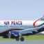 Air Peace Boosts Asaba Flight Operations With Boeing 737