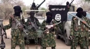 Insurgents Kill 19 Soldiers In Ambush