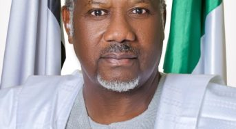Interview: Nigerian Manufacturing Sector Contributes Less Than 9% To GDP- Mansur Ahmed