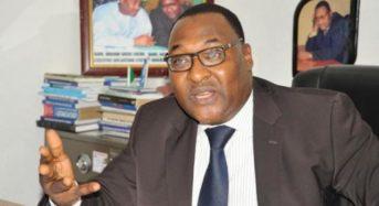 NSC Seeks End To Trade Barriers In ECOWAS Region