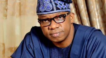 Appeal Court Throws Away Labour Party Appeal Against Dapo Abiodun
