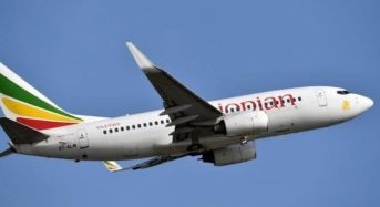 Two Nigerians Among The Dead After Ethiopian Airline Crashed