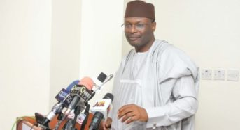 INEC Happy With Conduct Of Edo Elections
