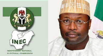 ANRP Drags INEC To Court, Seeks N2Billion In Claims