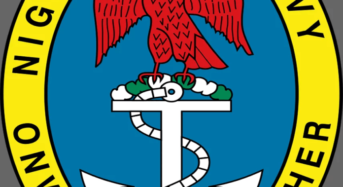 Navy Set To Fight Illegal Fishing Activities *Laments Piracy, Armed Robbery At Gulf Of Guinea