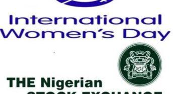 NSE Commemorates 2019 International Women's Day