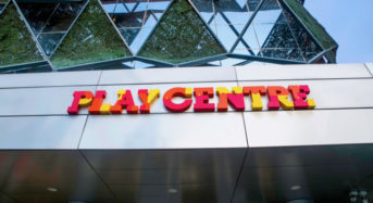 GTBank Constructs Nigeria's First Digital Play Centre For Children