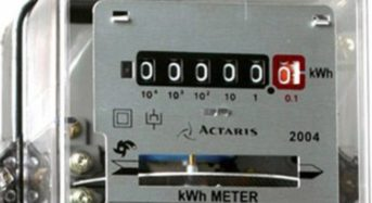 Nigeria's Meter Roll Out Commences May 1