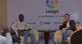 Discovering The Passion Of LaLiga With Sid Lowe