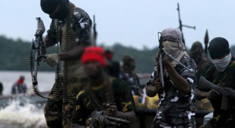 Oil Workers Kidnapped In Niger Delta