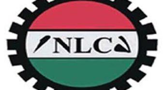 Labour Union Shut Down Activities At Corporate Affairs Commission