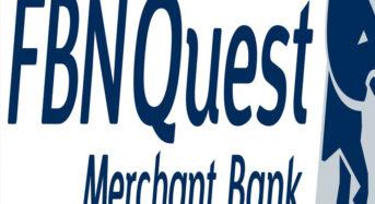 FBNQuest Merchant Bank Emerges Best SUKUK House At EMEA's Finance Awards