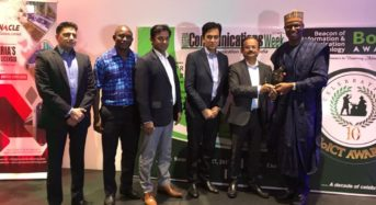 iSON BPO Wins 2019Contact Centre Of The Year Awards