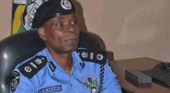 Police Restricts Vehicular Movement During Edo Elections