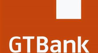 GTBank Reports Profit Before Tax Of N53.7Bn In Q1 2021