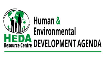 HEDA Seeks Prudent Management Of COVID-19 Donations