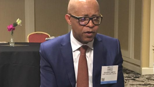 Interview- Nigerian Companies Are Making Consistent Move Into Deepwater Operations- Okwuosa