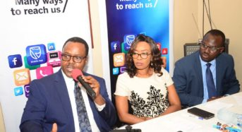 "Stanbic IBTC Unveils ""Retire Well"" Micropension Product"