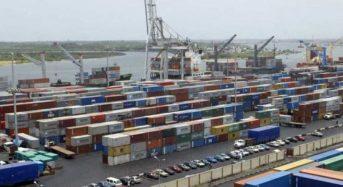 Cargo Export In Tincan Port Rises Despite Logistics Constraints