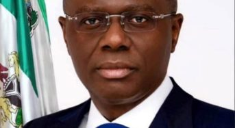 Sanwo-Olu Validates Appointment Of Six Permanent Secretaries