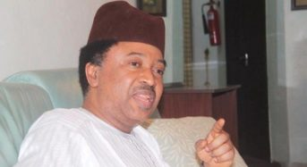 Shehu Sani Under Surveillance As EFCC Raids Home