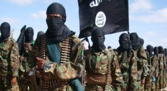 Islamic State claims it killed 11 soldiers in northeastern Nigeria