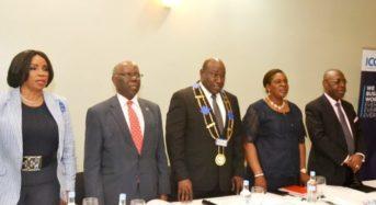 ICC Nigeria, Gates Foundation Tasks Government On Food Security