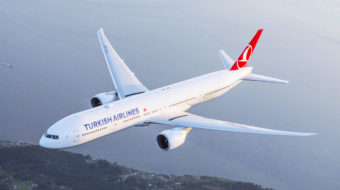 Turkish Airlines Begins Port Harcourt Operations