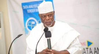 Customs Elevates2,508 Officers